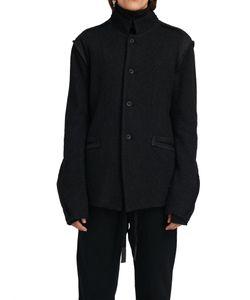 LOST & FOUND | Wool Jacket