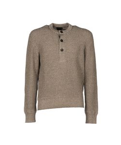 Tom Ford | Buttoned Pullover