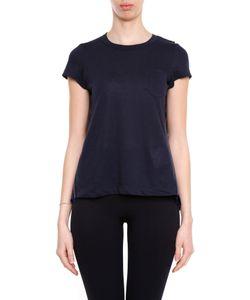Sacai | Striped T-Shirt