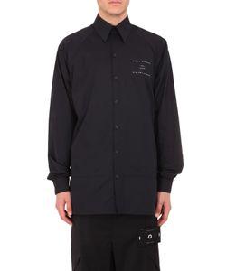 Odeur | Square Raglan Shirt