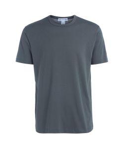 Comme Des Garçons | T-Shirt Shirt Militare