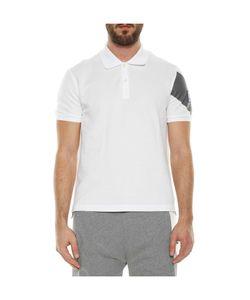 Moncler Gamme Bleu | Polo T-Shirt