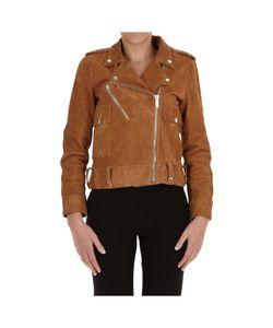 Golden Goose | Leather Jacket