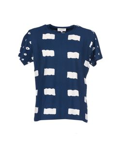 YMC | Patterned T-Shirt