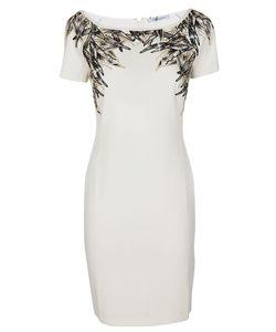 Blumarine   Bamboo Dress