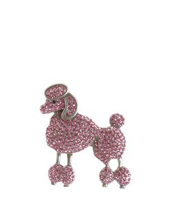 Marc Jacobs | Small Poodle Brooch