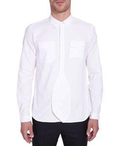 Wooster + Lardini | Cotton Shirt