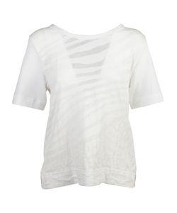 Adidas by Stella McCartney   Animal Print T-Shirt