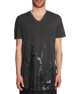Tom Rebl | V-Neck T-Shirt