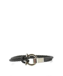 Salvatore Ferragamo | Leather Bracelet