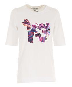 Y-3 | Short Sleeve T-Shirt
