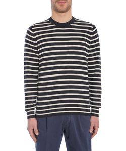 PS Paul Smith | Breton-Stripes Jumper