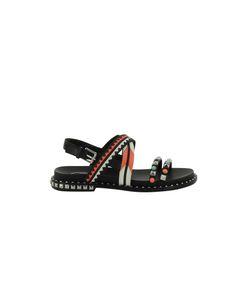 Ash | Massai Flat Sandals