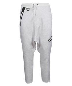 Y-3 | Zip Detail Drop Crotch Track Pants