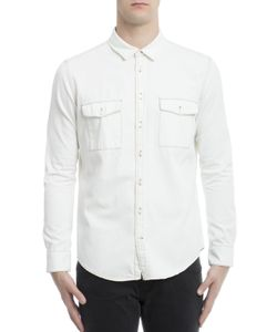 MSGM | Cotton Shirt
