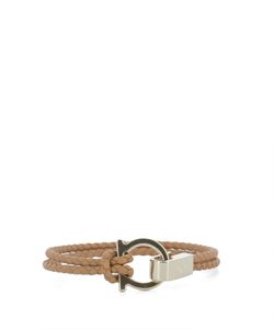 Salvatore Ferragamo | Leather Bracelet