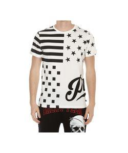 Philipp Plein | Aplike Tshirt