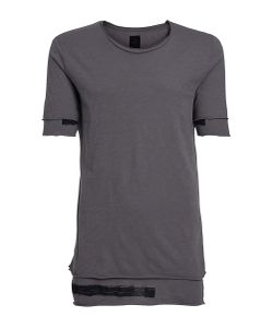 Thom Krom | Dove T-Shirt With Straps