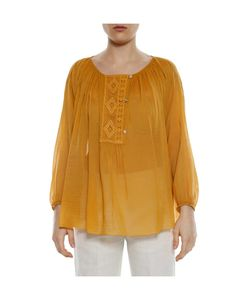 Forte Forte | Voile Lace Top