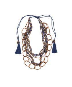 Night Market | Classic Multichain Necklace