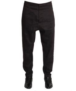 Tom Rebl | Linen Blend Trousers