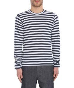 Comme Des Garçons | Striped T-Shirt