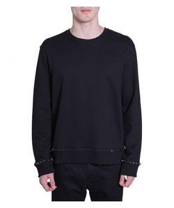 Valentino | Rockstud Untitled Sweatshirt