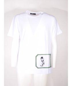 Raf Simons | Printed T-Shirt