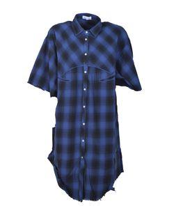 GAËLLE BONHEUR | Shirt Dress