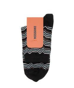Missoni | Striped Socks