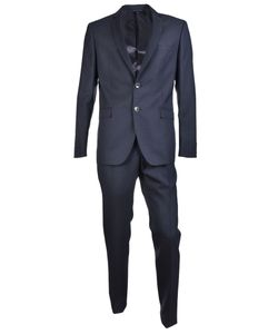 Tonello | Mini Check Suit