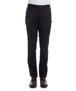 Ermenegildo Zegna | Cool Wool Trousers