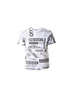 Kenzo | Flyers T-Shirt