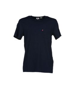 Levi's | Pocket T-Shirt From 501 Tab