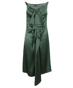 Rochas | Silk Dress