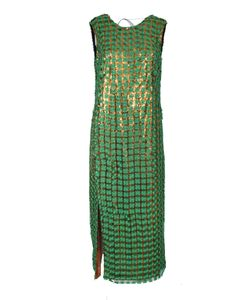 Marco de Vincenzo | Embroidered Sequin Dress