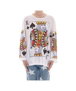 Stella McCartney | Cards Sweater