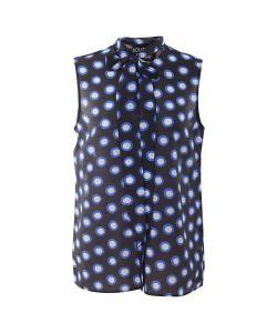 Boutique Moschino | Blend Cotton Shirt