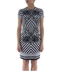 Versus | Geometric Dress