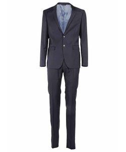 Tonello | Pinstriped Suit