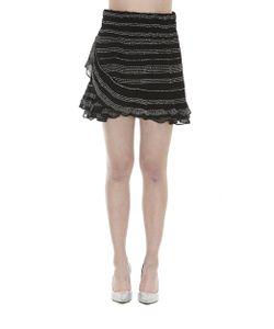 Iro   Batsy Skirt