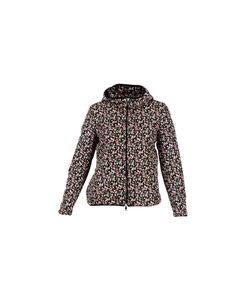 Moncler   Flower Print Vive Jacket