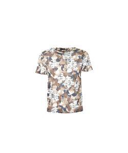 Etro | Camouflage T-Shirt