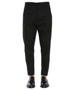 Tom Rebl | Classic Trousers