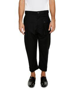 Wooster + Lardini   Trousers