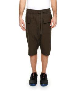 Damir Doma   Bermuda Shorts