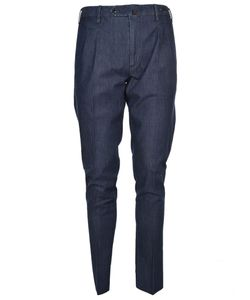 Pt01 | Slim Fit Trousers