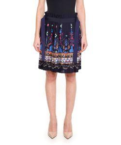 Sacai | Tribal Skirt