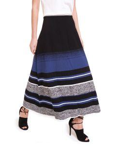 Sportmax | Striped Detail Skirt