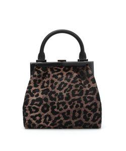 Perrin Paris | Le Mini Attelage Haircalf Bag